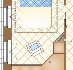 armadio cabina