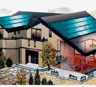 architettura bioclimatica biocompatibile