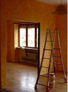 scelta colori parete