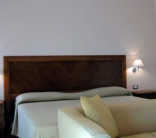 Illuminazione camera da letto