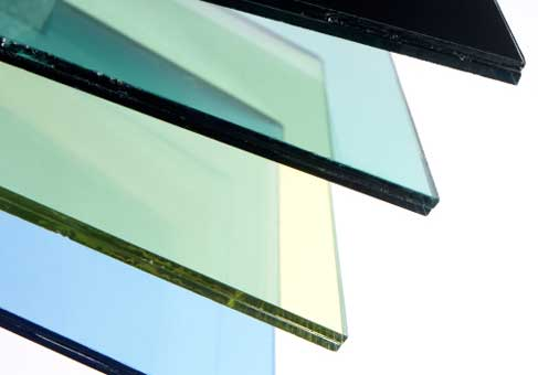 parete vetro isolante
