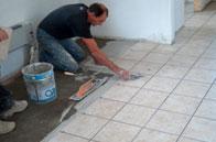 ristrutturare pavimento